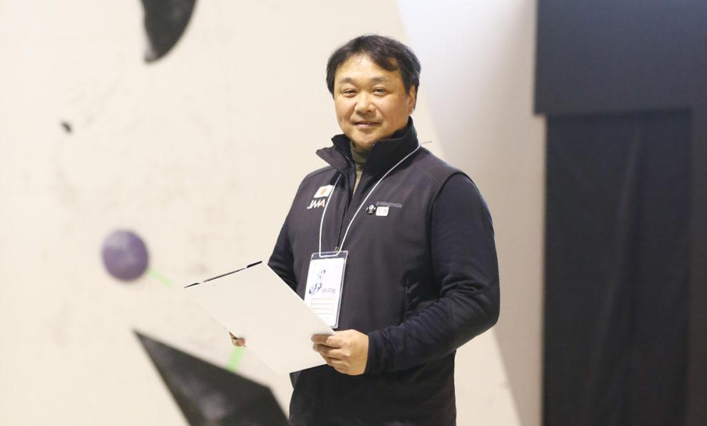 佐藤 豊(A級審判員)