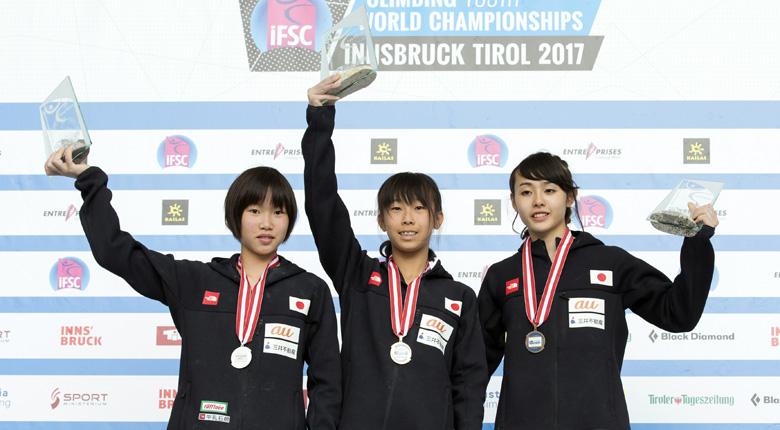 日本、複合種目で新たに7個のメダルを獲得し大会を締めくくる/世界ユース選手権 インスブルック2017【コンバインド】