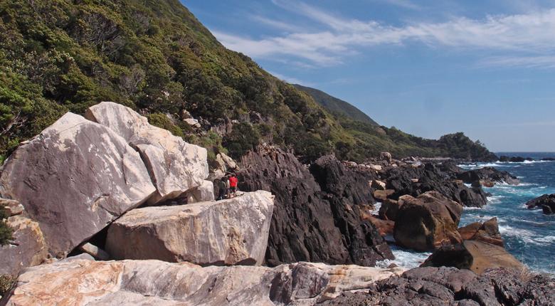世界遺産・屋久島でボルダリングフェスが12月に初開催!