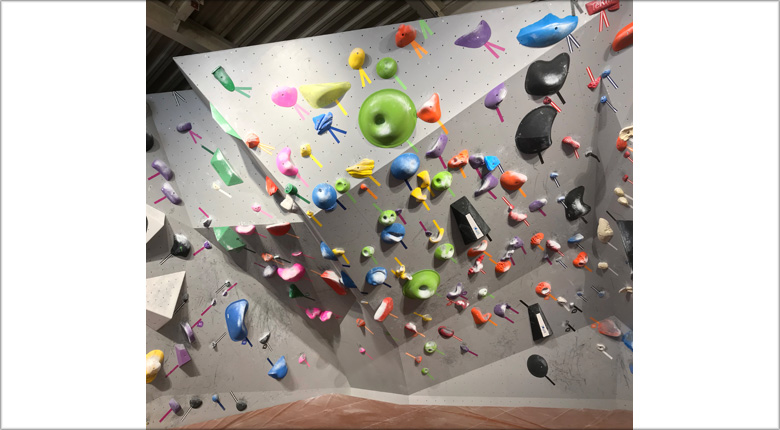 OnlineObservation Selection Vol.4「DOGWOOD Climbing Gym 調布店」
