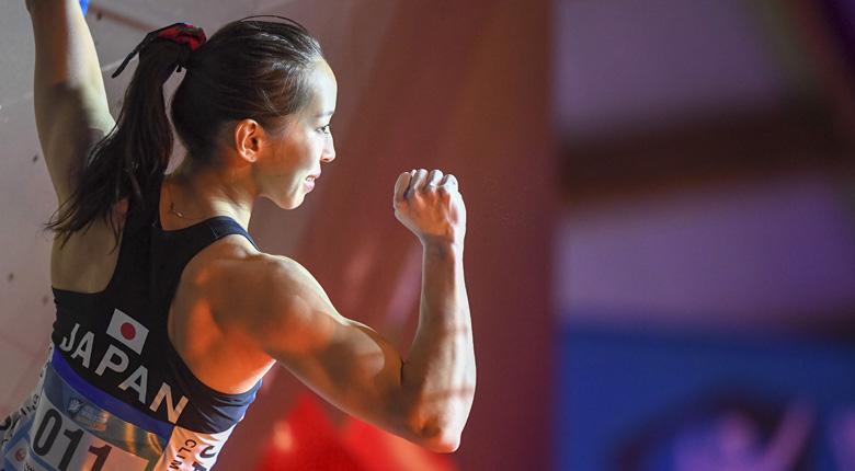 明日からボルダリングW杯2018第4戦 中国・泰安大会が開催