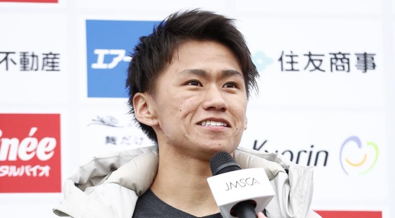 「獲るべき大会だと思っていた」。決勝後の選手コメント一覧/第1回スピードジャパンカップ
