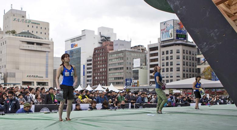 今年もアーバンスポーツの祭典「FISE」が広島で開催。ボルダリングへの出場エントリー受付中