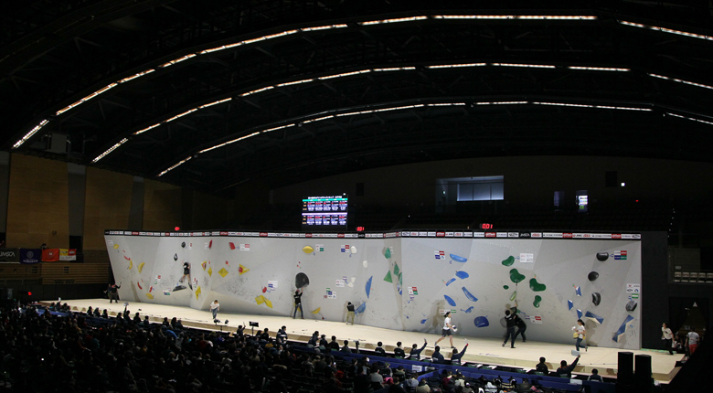 新たな国内シリーズ戦「JMSCAスポーツクライミングジャパンツアー2019」の実施が決定