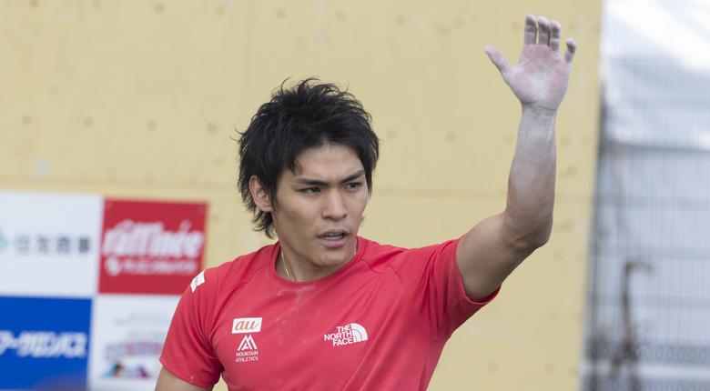楢崎智亜「やってきたことに間違いはなかった」。決勝後の選手コメント一覧/第2回コンバインドジャパンカップ