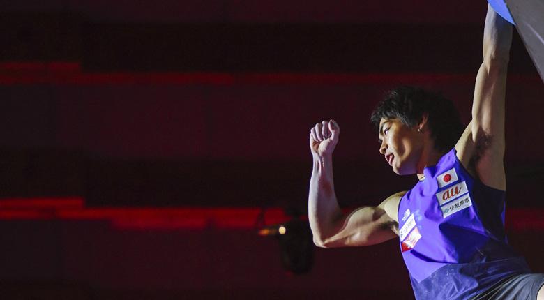 IFSCクライミング世界選手権2019八王子大会に臨む日本代表メンバーが発表!