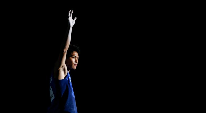 楢崎智亜「ようやく日本で優勝ができた」。ボルダリング男女決勝後の選手コメント/世界選手権2019八王子