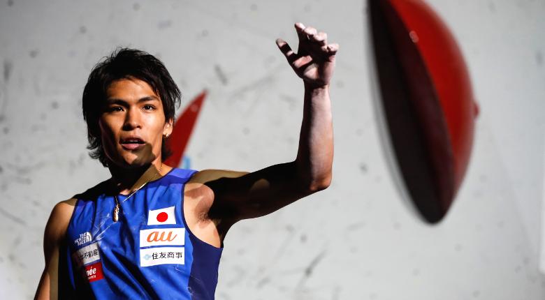 2020年のボルダリングW杯に臨む日本代表メンバーが発表。松藤藍夢ら6名が初選出