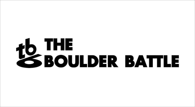 「THE BOULDER BATTLE」が今週末開催! ファン投票で選ばれた男女16名が出場