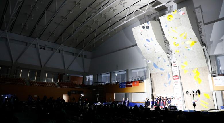 今月下旬のリードジャパンカップは有観客で開催