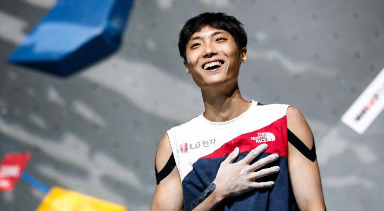 スポーツクライミングの東京五輪出場全選手が決定。男女40名が出揃う