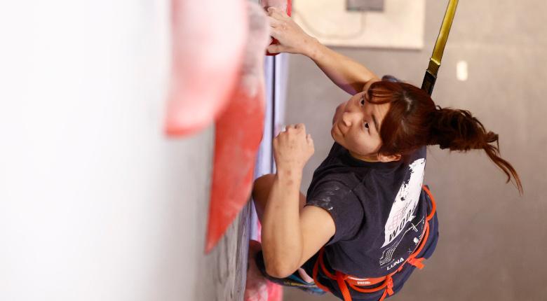 スポーツクライミングジャパンツアー2021は7月よりスタート