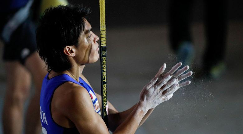 東京五輪の日本代表4人が出場予定 クライミングW杯ソルトレイクシティ大会の2連戦目